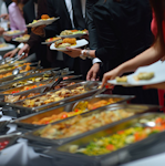 Corporate Events Catering